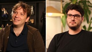 STAR WARS CELEBRATION 2015: CONVERSATIONS WITH GARETH EDWARDS AND JOSH TRANK