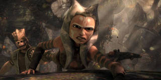 Ahsoka Hunted on Wasskah