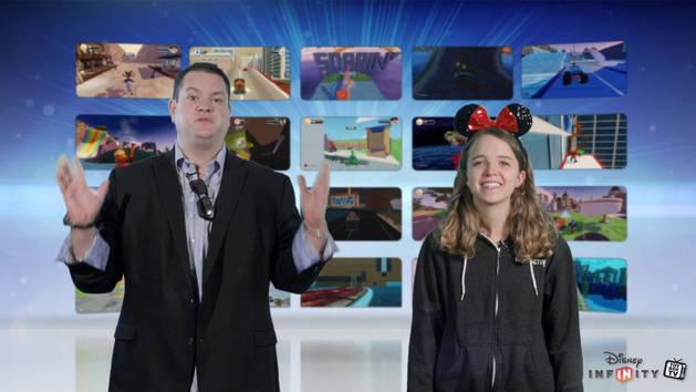 Ep. 59 - Fantasyland Winners - Disney Infinity Toy Box TV
