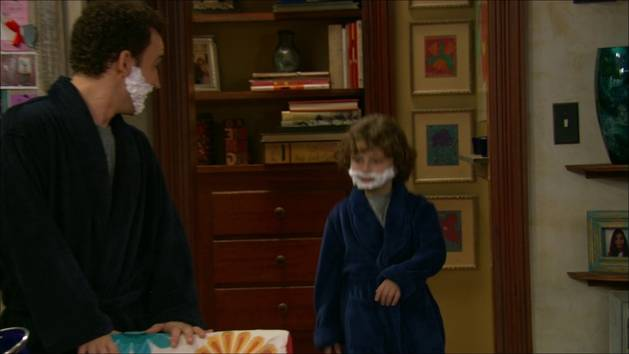Clip: Girl Meets Sneak Attack