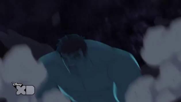 Avengers Assemble - Esodo - Ep25