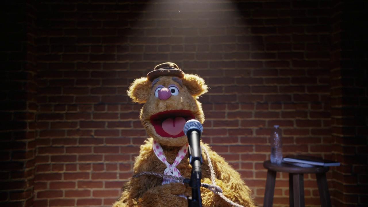 Fozzie's Bear-ly Funny Fridays #7
