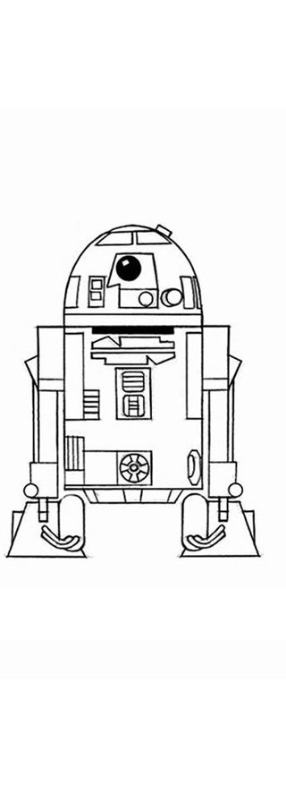 Downfall of a Droid Concept Art Gallery