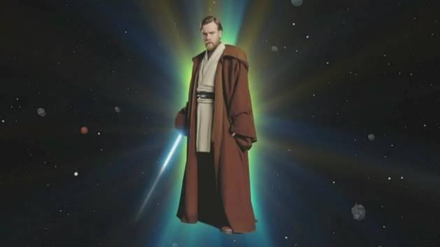 Mistrzowie Mocy - Obi-Wan Kenobi