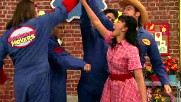 Watch Imagination Movers!
