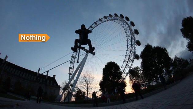 XPogo World Tour: London England