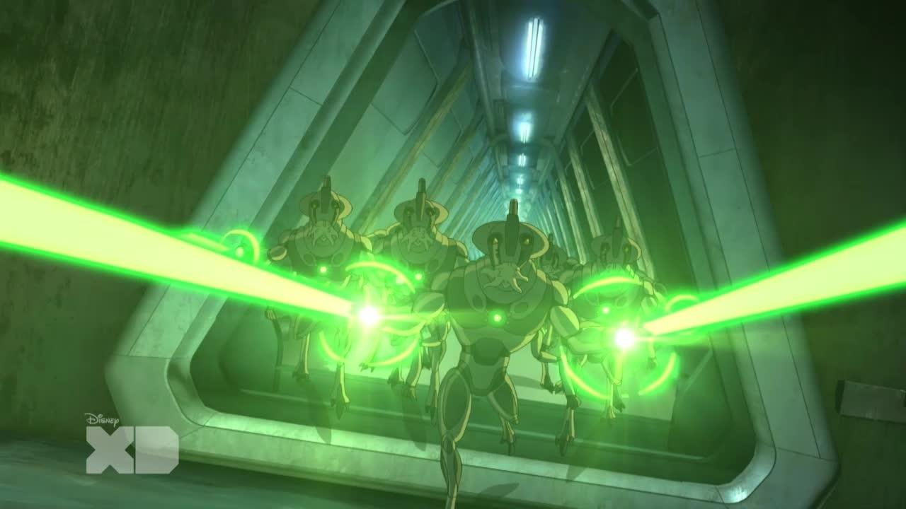 I Guardiani della Galassia stanno tornando con nuovi, incredibili episodi!