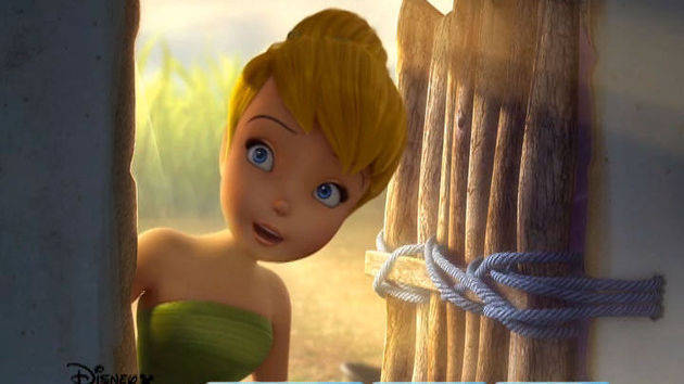 Tinkerbell Movie Special