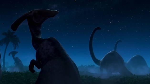 The Good Dinosaur - Official Teaser