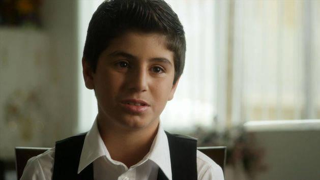 Osama Addulazeez - Refugee All-Star