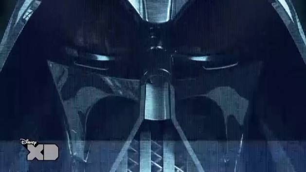 Star Wars Rebels - La macchina nello Spettro