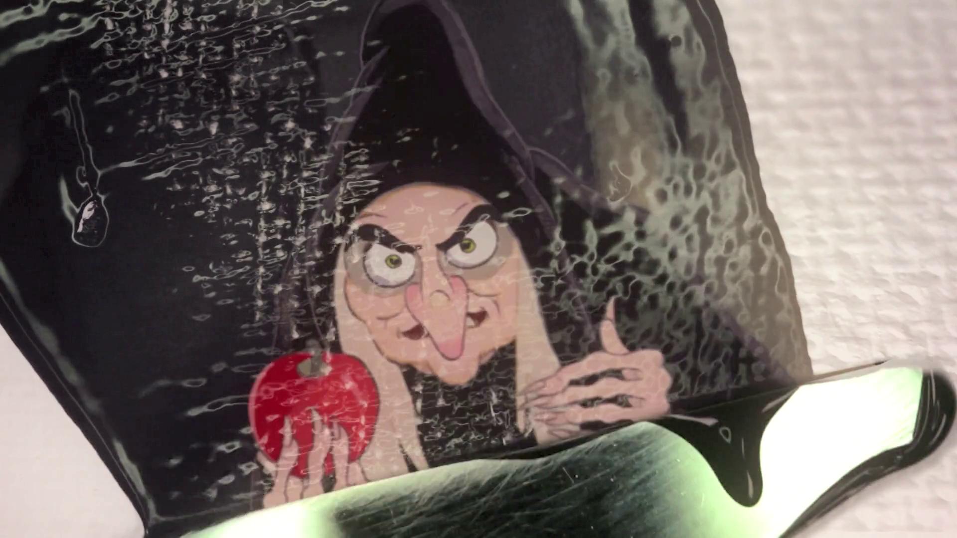 Snow White and the Seven Dwarfs Trailer