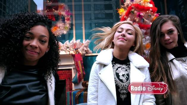 """Just Another Night"" Music Video - Sweet Suspense - Radio Disney"