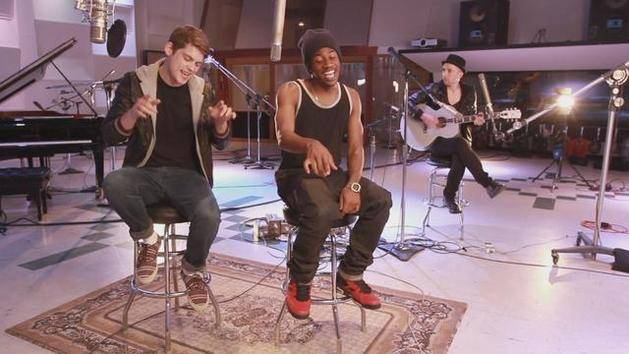 """Classic"" (Acoustic Version) - MKTO"