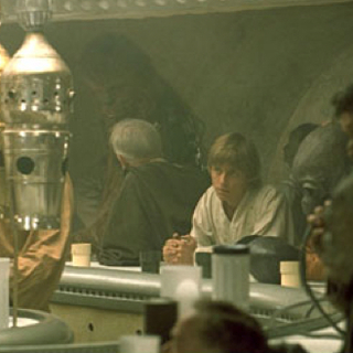 5 of the Best  Star Wars Bar Buddies