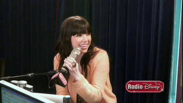 Carly Rae Jepsen - Take Over with Ernie D.