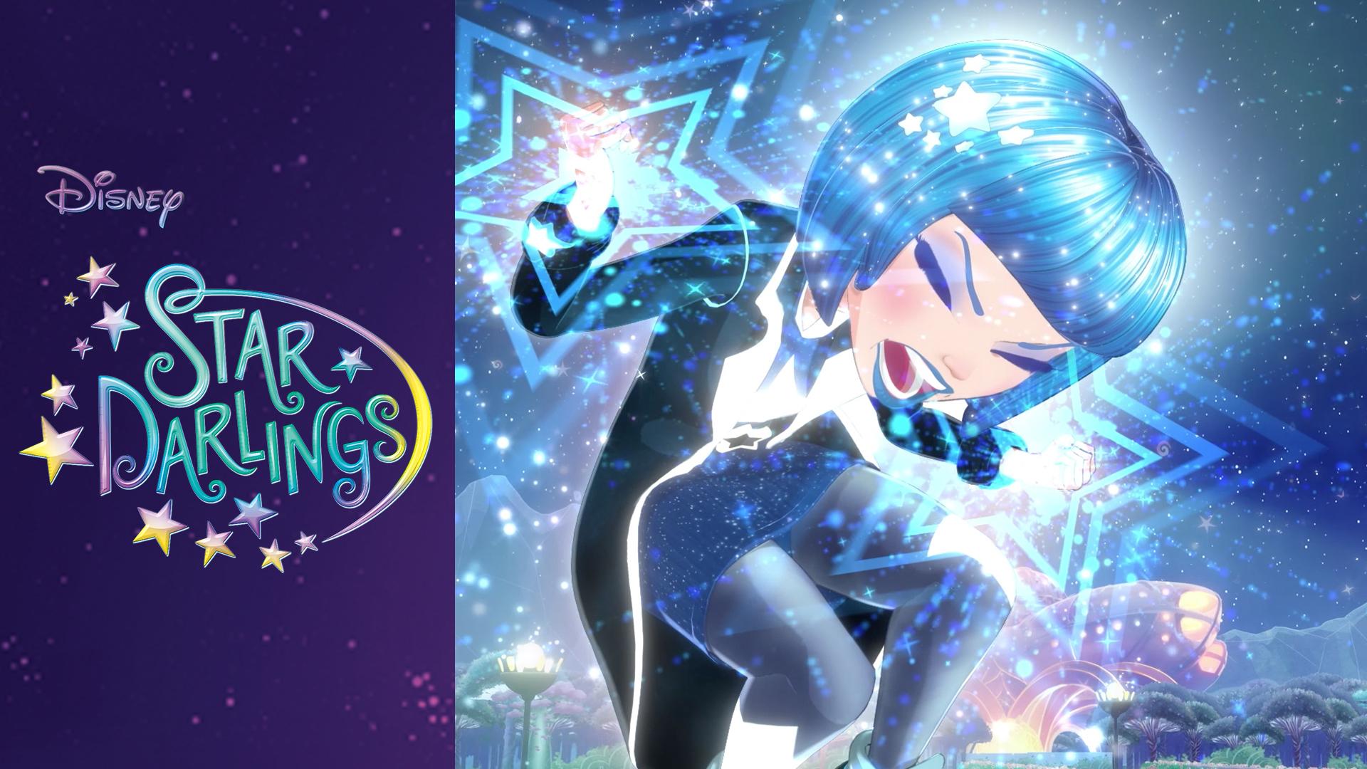 Just Dancing - Episode 10 - Disney's Star Darlings