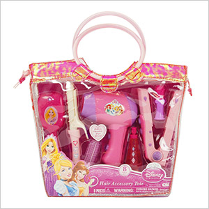 Disney Princess Beauty Tote