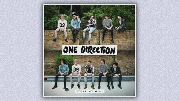 """""""Steal My Girl"""" (Audio) - One Direction"""