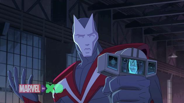"""""""Thunderbolts Revealed"""" Clip - Marvel's Avengers: Ultron Revolution"""