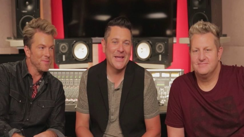 "Rascal Flatts- Track Selection- ""We Love Disney"""
