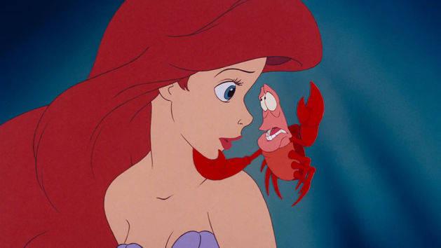 La Sirenetta: in fondo al mar