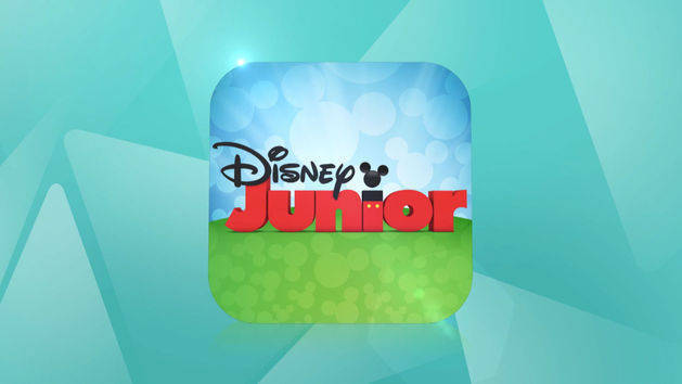 Experience Disney Junior on the go!