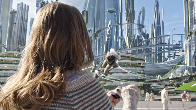 Tomorrowland - Official Trailer 3