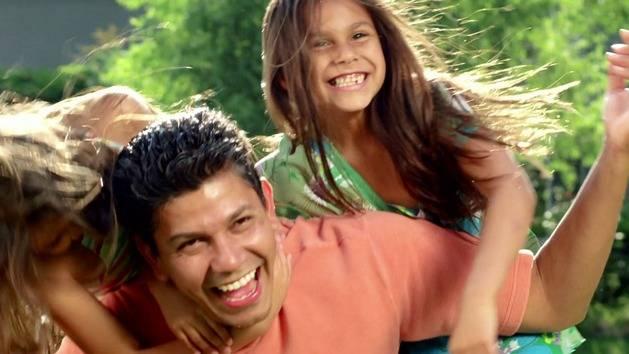 Disney Junior Familia