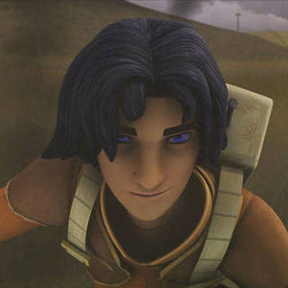 "Star Wars Rebels: ""Property of Ezra Bridger"" Short"