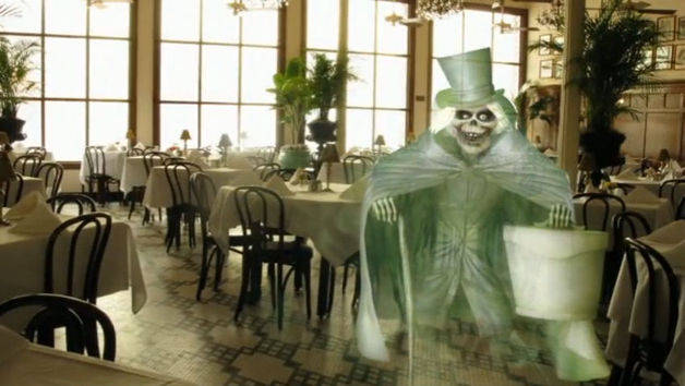 Tales of Two Cities - Arnaud's Restaurant