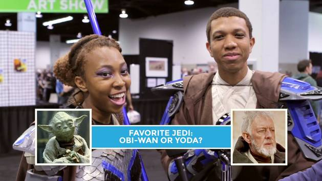 Star Wars Celebration Fan Poll | Disney Insider