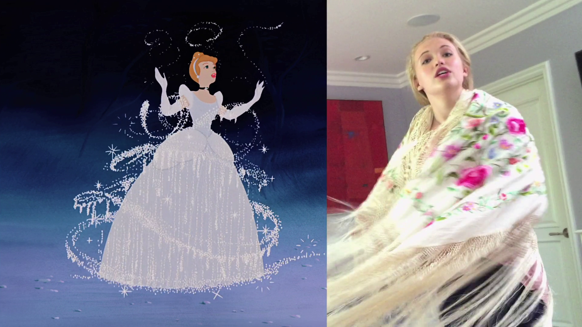 Share The Adventure: Cinderella