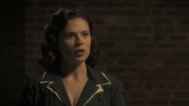The Blitzkrieg Button - Marvel's Agent Carter Sneak Peek