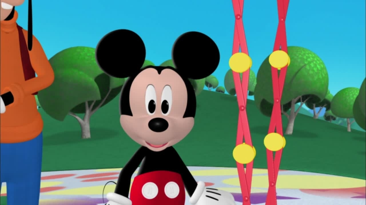 Mickey and the Enchanted Egg - Full Episode