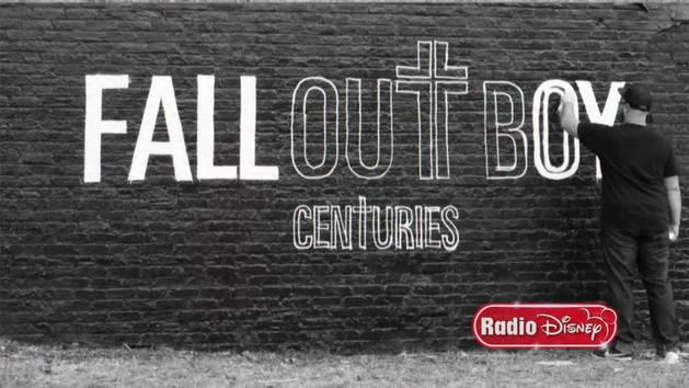 """Centuries"" Music Video - Fall Out Boy - Radio Disney"