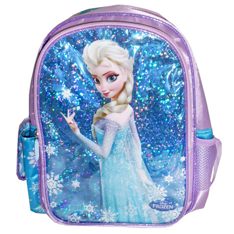 Disney Frozen Pre-School Bag