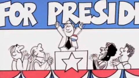 Presidential Minute