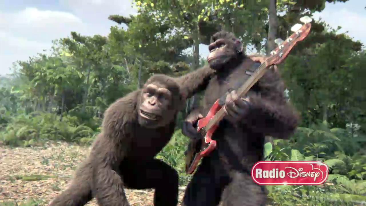 """Adventure Of A Lifetime"" Music Video | Coldplay | Radio Disney"
