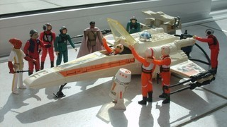 Quiz: How Well Do You Know Vintage Star Wars Toys?