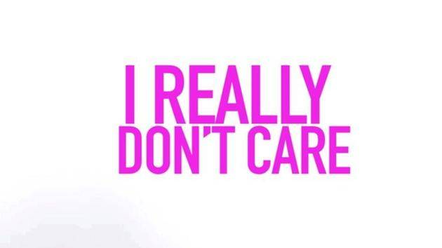 """Really Don't Care"" (Official Lyric Video) - Demi Lovato"
