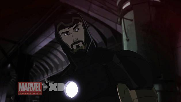 """""""The Dark Avengers"""" Clip 1"""