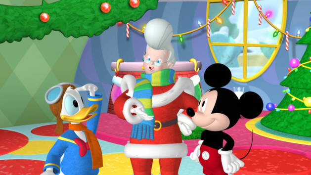 Watch Videos, Episodes, and Clips From Disney Junior ...