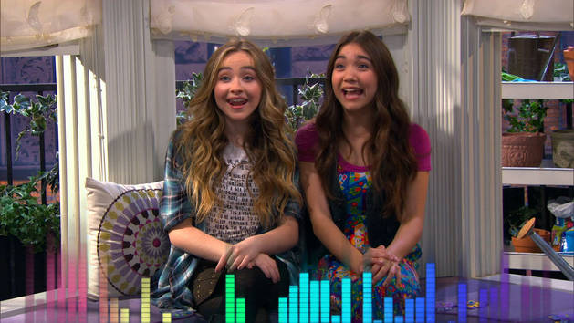 Girl Meets World | Feel The Beat! | Disney Channel Official