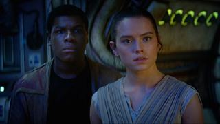 Star Wars: Das Erwachen der Macht - Offizieller Trailer