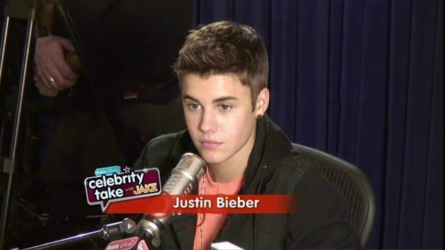 Bieber Edition Tutting and Gliding - Celebrity Take with Jake