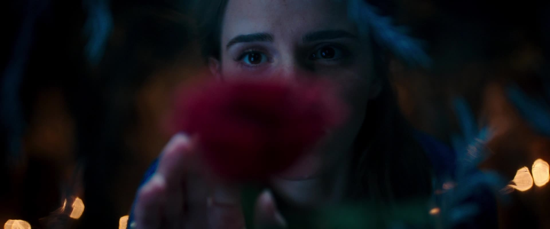 Beauty and the Beast - Teaser