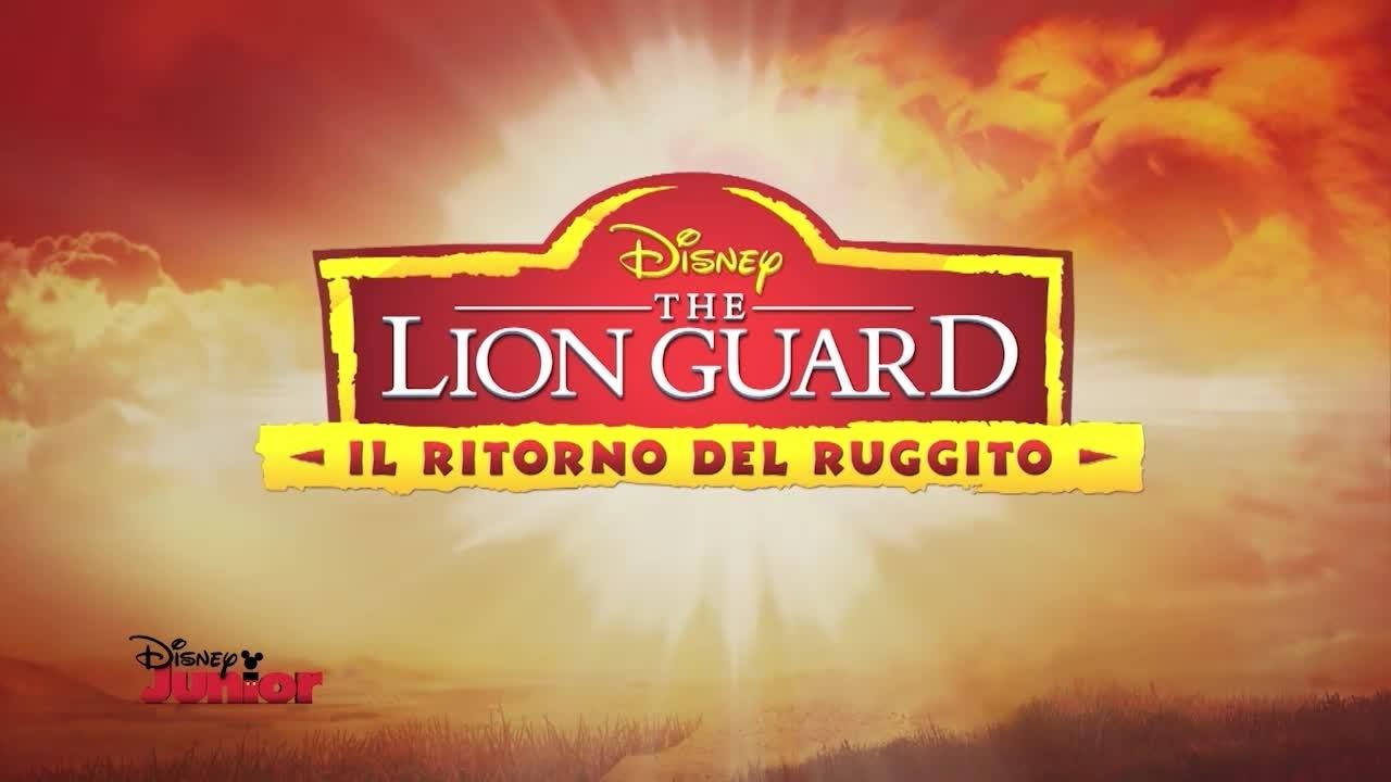 The Lion Guard - il film
