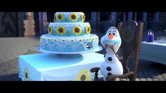 Frozen Fever - Director's Featurette