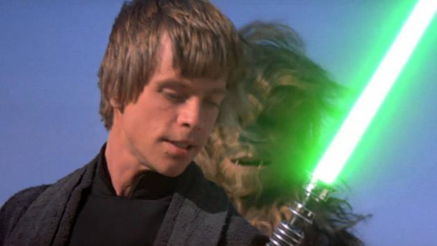 Star Wars - Slaget over Sarlacc